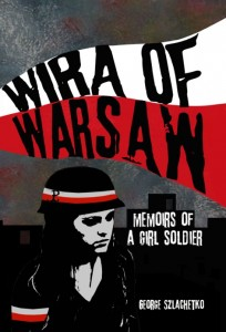 Wira of Warsaw book cover